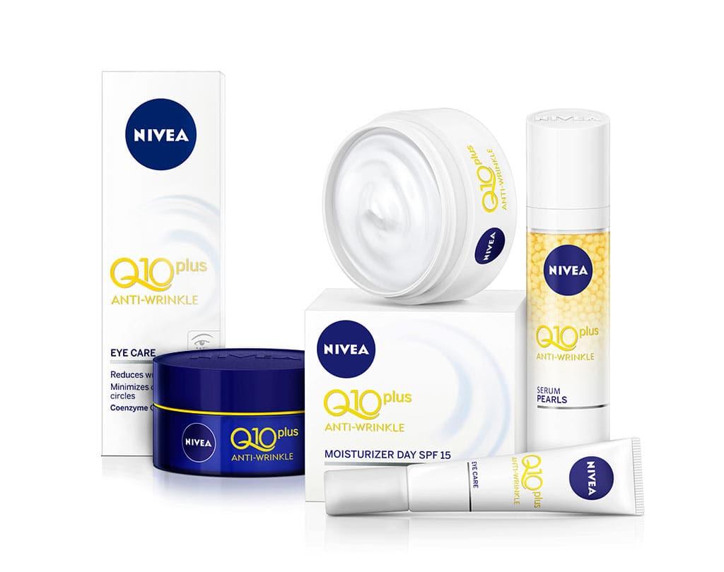 cien day cream q10 ingredients